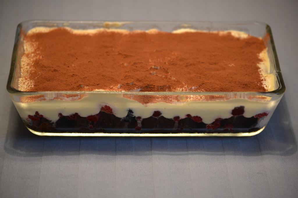 Rood fruit tiramisu (5)