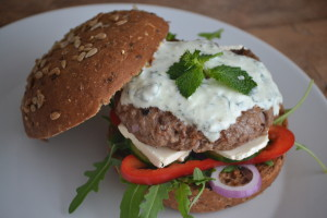 griekse lamsburgers (10)