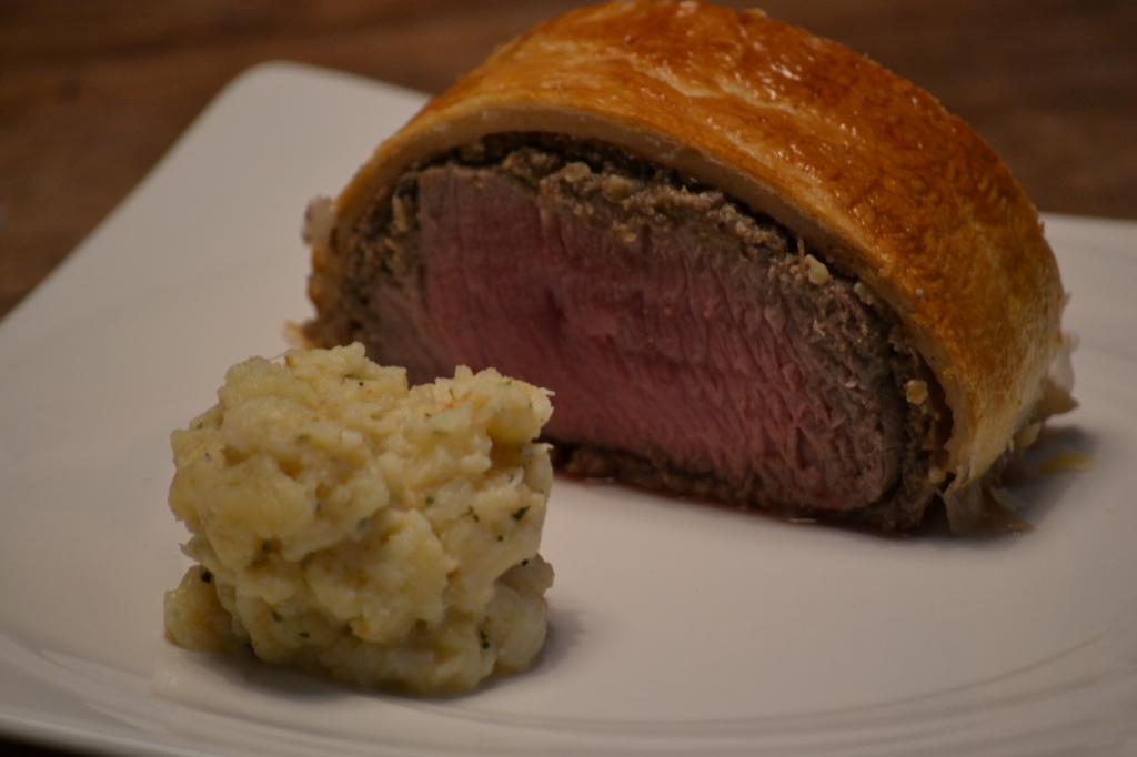 Beef wellington foto 99