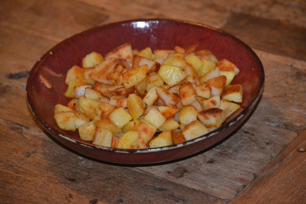 perfect gebakken aardappelen (4)