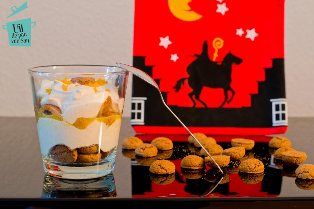 Sinterklaas trifle-met logo