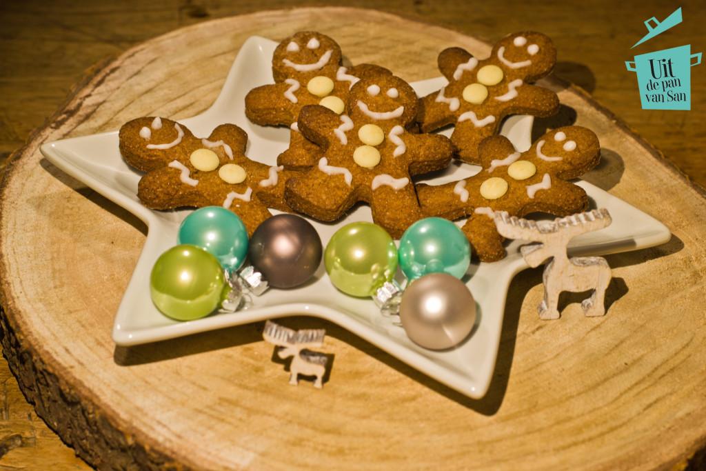 Gingerbreadmen-met logo