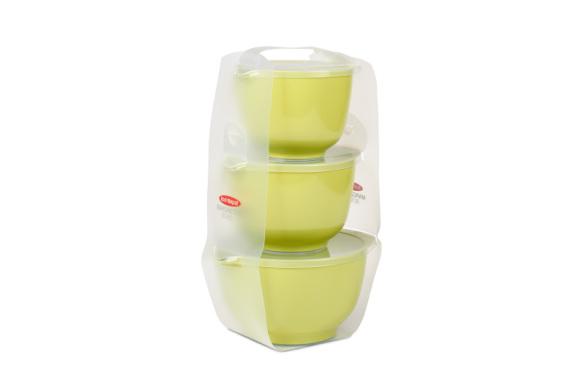 tower-set-beslagkom-margrethe-3-delig-lime-lichtgroen